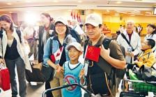 大逆转!3月来加拿大的中国游客人数飙涨