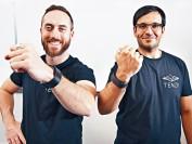 加拿大西门菲沙大学大学校友发明手势腕带 跟鼠标说拜拜了!