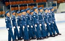 万锦351皇家空军少年团招募新学员啦!