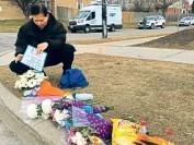 从中国移民多伦多刚几个月 11岁男孩在士嘉堡过马路被撞死