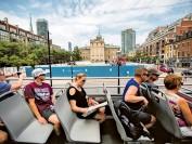加拿大旅游业回暖明显 哪里最吸引中国游客?