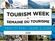 加拿大旅游周开始啦!旅游收入创新高中国游客功不可没