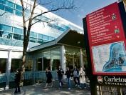 渥太华卡尔顿大学设立助学金 海外博士生学费将与本地生相同