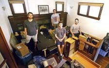加拿大开学在即,小心骗子假扮房东专骗留学生付租金!