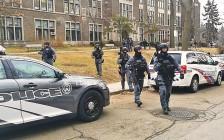 多伦多3所高中被封锁 持枪闯校嫌疑人竟是…