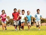 想不到加拿大儿童运动量世界排名这么低, 漫长寒冬拖了后腿