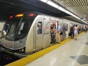 多伦多地铁延长线周日开通啦! 六个新站地址在这