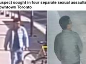 多伦多大学附近惊现亚裔色魔,过去1月性侵4名女子