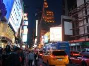 在纽约上大学是怎样的一种体验?
