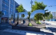 BC省大学名单推荐