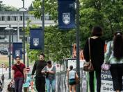 穆迪:中国学生少了会伤害加拿大的大学