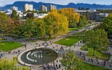 温哥华UBC大学2020年秋季入学宿舍申请马上就要截止啦!