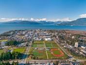 在加拿大最好的大学里过暑假:温哥华UBC大学夏令营指南