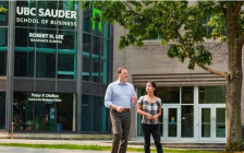 温哥华UBC 尚德商学院为什么能在众多顶尖高校中脱颖而出??