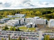 UNBC 北不列颠哥伦比亚大学-加拿大小型类大学No.1