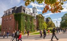 独家加拿大大学系列分析:排名不是区分加拿大大学的唯一方式之新不伦瑞克大学、约克大学