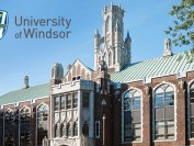 加拿大温莎大学University of Windsor简介