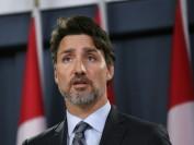 加拿大总理宣布对儿童福利金实行上调