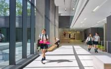 多伦多顶级寄宿女子私立学校布兰克森霍尔学院Branksome Hall