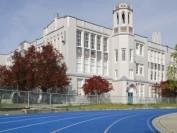 温哥华公立教育局优质公立高中Point Grey Secondary School