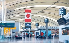 加拿大留学生入境政策更新,陪读家属可一同入境