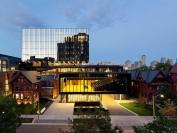 加拿大大学商科的专业和选择(一)