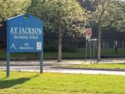 多伦多著名公立高中—A.Y Jackson Secondary School