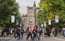 2019年美国新闻(US NEWS)全球大学排行榜  加拿大3所大学入前100