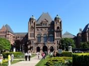 多伦多大学宣布成立城市学院