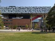 多伦多安省艺术设计大学OCAD申请和录取