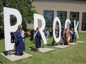 安省布鲁克大学Brock University研究生项目