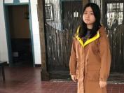 """加拿大华裔少女12岁上大学:""""我期待更多的压力"""""""