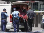刚刚确认!中国女留学生在澳洲悉尼歌剧院附近跳海自杀!