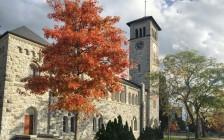 """重磅:加拿大最注重教学的大学,加拿大的""""普林斯顿""""-皇后大学"""