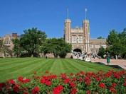 美国波士顿大学宣布将推迟举办2020年全校性毕业典礼