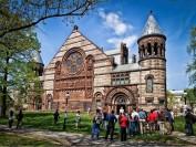 2019年全球最佳大学排名 英美囊括前十