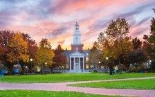 美国顶尖大学-约翰霍普金斯大学