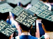 美国大学正变成穷人的陷阱