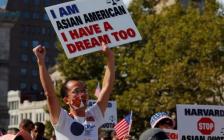 哈佛大学歧视亚裔案最新进展:学生出庭作证 庭审接近尾声