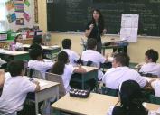 来谈一谈对加拿大公立小学的印象