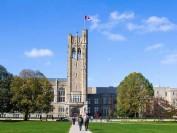 2020-2021加拿大大学选校指南