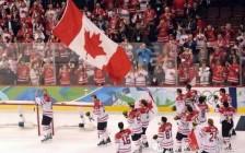 一座加拿大小城的冰球力量