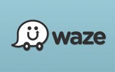 多伦多加入著名导航软件Waze  坐在车上就能收到实况播报啦!