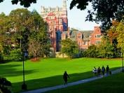 我申请美国著名文理学院Wellesley College夏校的经历