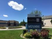 优质走读私校—多伦多基督高中Toronto District Christian High School