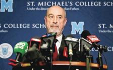 多伦多著名私校圣迈克骇人霸凌事件 6名学生被控集体性侵罪