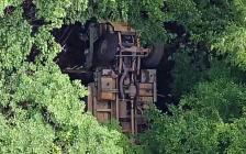 美国西点军校发生装甲车倾覆事件,致1死22伤