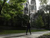 美国大学入学丑闻中最大客户来自中国