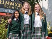 1915年创建的安省渥太华顶级私立女子学校—Elmwood School
