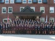 加拿大首都渥太华最好的顶级私校—Ashbury College阿希伯瑞学院,这是一所有IB课程的寄宿制顶级私校
